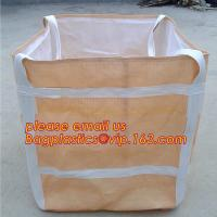 PP WOVEN BAGS, BULK FIBCs, JUMBO BAG, KRAFT WOVEN POLYPROPYLENE, DUMPSTER SKIP, FLEXITANK CONTAINERLINER, PACKAGES, LIN Manufactures