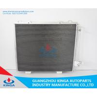 Benz E-CLASS W 210(95-) 210830270 Cooling Device Vehicle AC Condenser Manufactures
