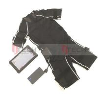 Wireless Training Suit Stimulator Muscle For EMS Fitness Machines Electro Stimulator Impulse Fitness Body Manufactures