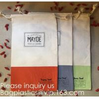 Travel Bag for Stainless Steel Straws, Glass Straws, Silicone Straws, Bamboo