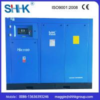China 20m3/min Rotary Screw Air Compressor  for Factory on sale