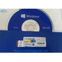 Professional / Home Windows Product Key Code Activate Windows 8.1 Pro Product Key 64 Bit English Version Manufactures
