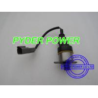 China CUMMINS 4903523 Electronic Fuel Control Actuator on sale