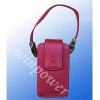 China Leather Case for Mobile Phone on sale