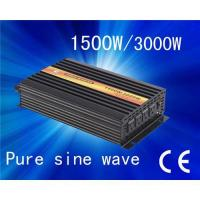 Factory straight sell 1500w pure sine wave power inverter(CE&ROHS) Manufactures