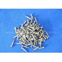 ANSI Standard Molybdenum Threaded Rod Moly Stud M5 M6 High Temperature Weight Manufactures