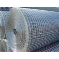 Gardening Welded Hot-Dipped Galvanized Wire Mesh Panels , Gauge #12 - #24 Manufactures