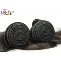 """Quality No Bad Smell Brazilian Virgin Hair 12"""" Body Wave Double Drawn Extensions for sale"""