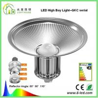 60° / 90° Energy Efficient High Bay Lighting for Gas Station , High Bay Emergency Lighting Manufactures