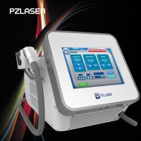 US Military Laser Bar Portable Laser Hair Removal Machines For Home Use Manufactures