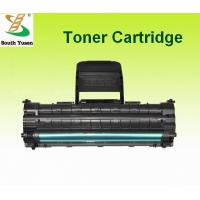Buy cheap Compatible Black Toner Cartridge 117S For Used in Samsung SCX-4650 4652 4655 from wholesalers