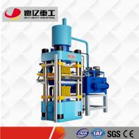 DEYI Fully Automatic Aerated Concrete Brick Making Machine for the Brick Production Line Manufactures
