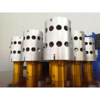 20Khz High Output Ultrasonic Power Transducer , High Frequency Ultrasonic Transducer Manufactures