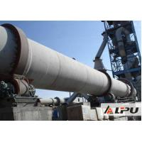 Aluminum Hydroxide And Chrome Ore Rotary Kiln High Perfomace 37kw Manufactures