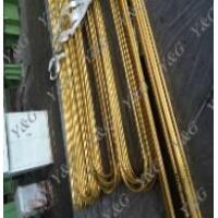 Buy cheap U Tubes, Copper Nickel U tube, Copper U Tube, ASTM A179 U tube, SS U tube from wholesalers