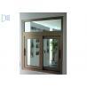 Buy cheap Grey Color Aluminium Sliding Windows For House Australian Standard from wholesalers
