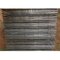 0.3-0.4mm Thickness Galvanized Metal Rib Lath Box  For  Building Manufactures