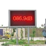China UI friendly Digital Single Color scrolling led display Signs for Stock Exchanges on sale