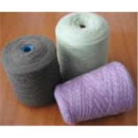 China Cashmere and cotton blended yarn,merino yarn,cashmere yarn on sale