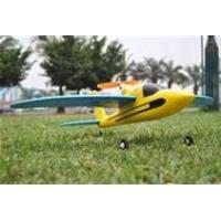 China 4CH Sport Plane  beginner electric radio controlled airplanes with durable EPO material on sale