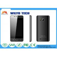 China W5NOTS Black GSM Touch Screen Cell Phones 256MB RAM 512MB ROM Android 3G Phones on sale