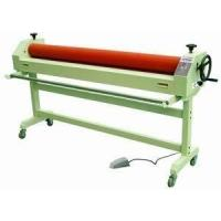 Cold Laminating Machine (Economical Type)
