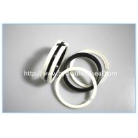 Black & White NCF Hydraulic Piston Seal / Adjuster Seal Polyformaldehyde Manufactures