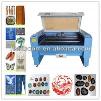 China 1610 130W CO2 Laser Cutting Machine With Cutting Thickness Adjustable AC220V / 50Hz on sale