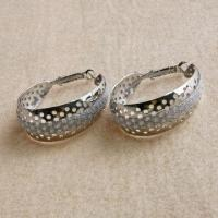 Fashion Jewelry Hollow-out Earrings for Women, New Elegant Alloy Manufactures