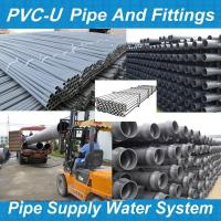 tubos pvc/pvc pipe 150mm/upvc pipe/rury pcv/american standard/pvc pipe schedule 40/315mm Manufactures