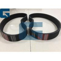 CAT 320C E320C E320D Excavator Accessories Engine C6 C6.4 V Fan Belt 2128585 212-8585 Manufactures