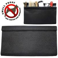 China Amazing design travel Premium Smell Proof Bag carbon lined bag on sale
