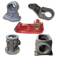 Iron Sand Casting Housing Parts Manufactures