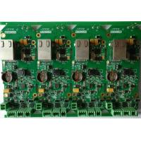 Smart home Circuit board assembly with SMD THT parts assembled and parts sourcing Manufactures