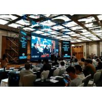 Quality P1.6 Smaller Pixel Pitch High Quality High Refresh Indoor Advertising LED for sale