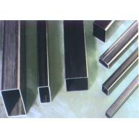 Customized 5.8M BS1387 Galvanised Welded Steel Pipes Manufactures