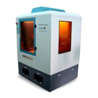 China 355 / 532 / 1064 Laser Glass Etching Machine Glass Etching Tools High Accuracy on sale