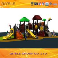 Galvanized Pipe,LLDPE,Plastic Playground Material Outdoor Playground Type Manufactures
