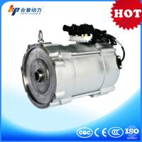 5kw electric motor for golf car, three phase induction motor Manufactures