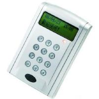 Stand Alone LCD Access Control (Q2008-C6) Manufactures