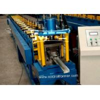 Top Furring Channel Roll Forming Machine Manufactures