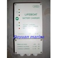 Life boat battery charger Manufactures