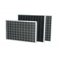 Quality Cellular Type Activated Carbon Mesh Air Purification , Cleaning Activated Carbon Filters for sale