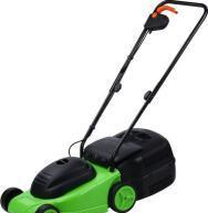 High Voltage Electric Lawn Mower