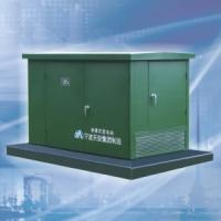 Compact Transformer Substation DBW1 - 12 Buried Type Substation With AC 6 ~ 10kV ,  50 ~ 500kVA Manufactures