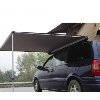 Quality 4x4 Offroad Outdoor Camping Retractable Side Awning Color Customized for sale