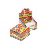 China Custom Cardboard Product Display Boxes , Point Of Purchase Display Boxes on sale