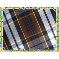 sell yarn dyed plaids fabric 58/ 60 Manufactures