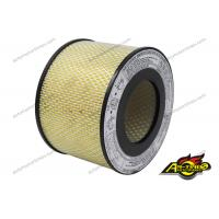 Yellow Genuine Car Engine Filter Element Sub-Assy For Japan Toyotas Parts 17801-61030 Manufactures