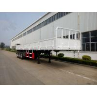 Container Carrier Semi Trailer,Lowbed Semi Trailer,Cargo Semi Trailer,Fence Semi trailer Manufactures